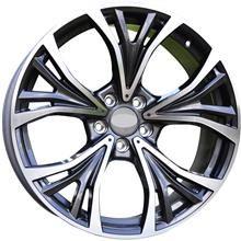NOVÉ DISKY 21'' 5X120 BMW X3 X5 X6 E61 F01 E64 E52