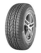 Opony Continental ContiCrossContact LX 2 255/60 R18 112T