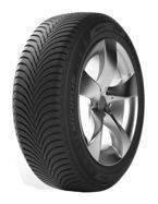Opony Michelin Alpin 5 225/55 R17 97H