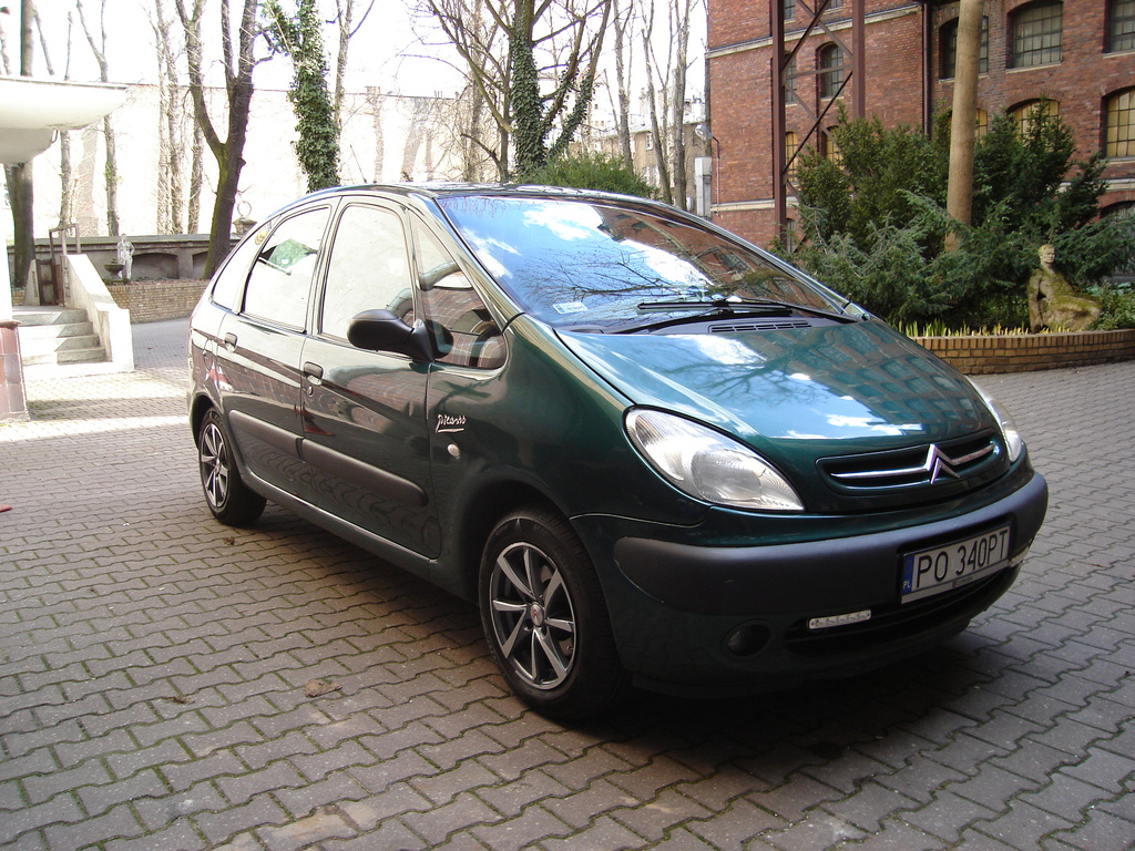 DISKY 14'' 4X98 FIAT Albea Panda Punto Stilo Linea