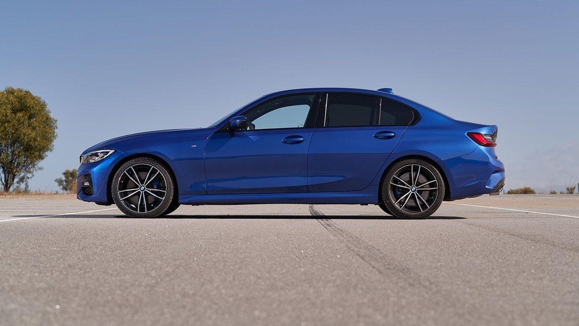 DISKY 19'' 5X112 AUDI A4 A5 A6 A7 A8 BMW 2 5 G30