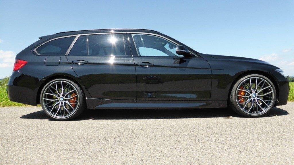 DISKY 19'' 5X120 BMW 3 F30 5 E60 F10 F11 7 F01 F02