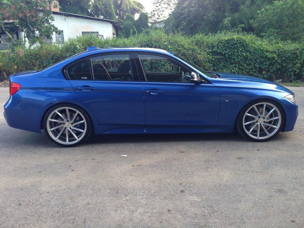 DISKY 19' 5X120 BMW 4 F32 5 E60 F10 7 F01 X4 X5 X6