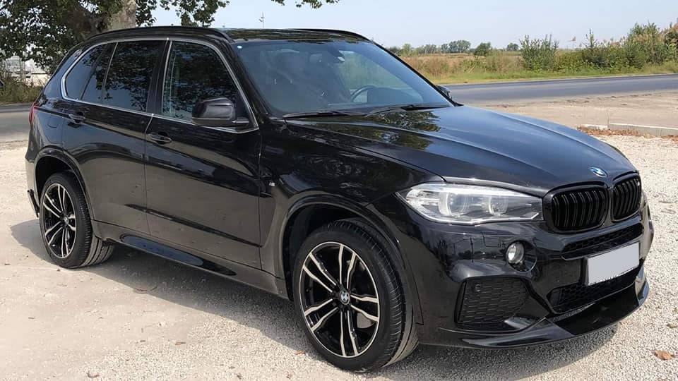 DISKY BMW 21' BMW X4 F26 X5 E70 F15 X6 E71 E72 F16