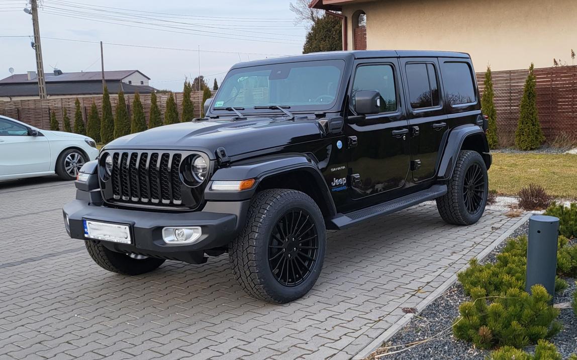 HAMMAN STYLE DISKY 19 BMW X4 F26 X5 F15 X6 E72 F16